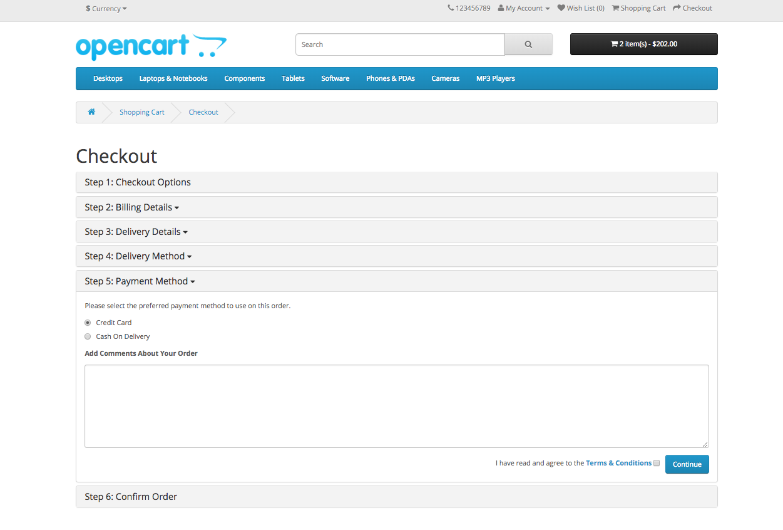 customweb gmbh opencart worldpay payment module. Black Bedroom Furniture Sets. Home Design Ideas