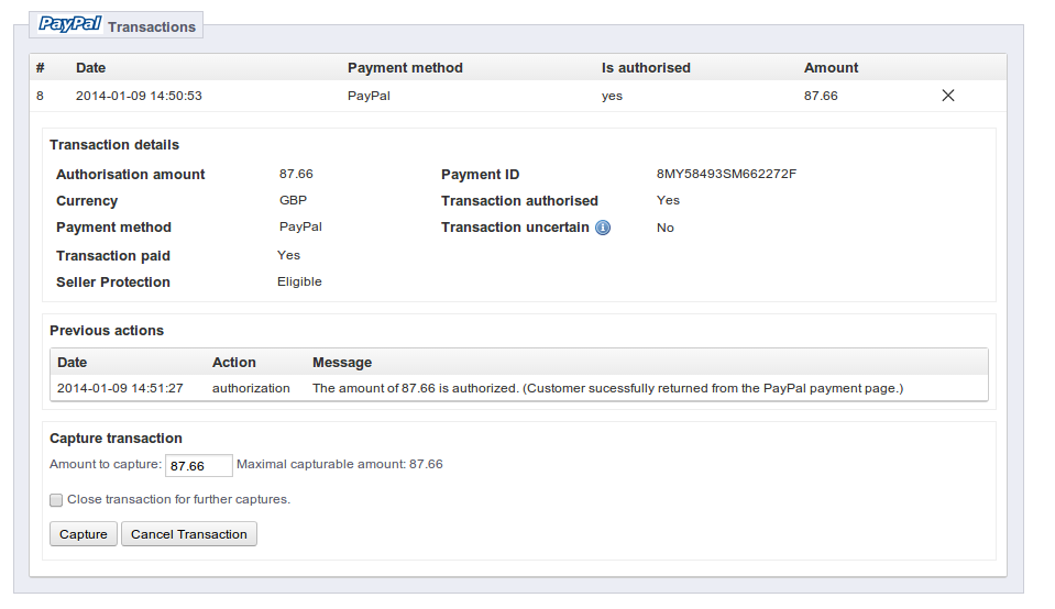 how to send usd to canada from paypal